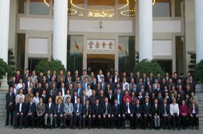 2009九昆明理事长会
